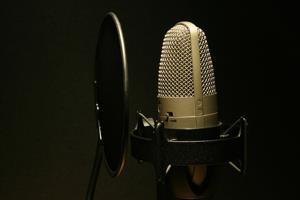 Portfolio for Voice Over