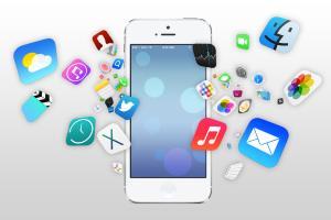 Portfolio for IOS Apps Developpment