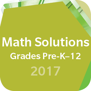 Portfolio for Math Tutor/ Math Writer