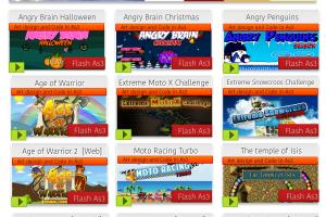 Portfolio for Developer Mobile and HTML5 -Games & Apps