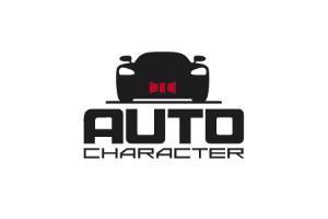 Logo for autotuning studio AutoCharacter