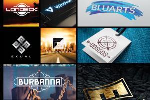 Portfolio for Get a logo brand for $499