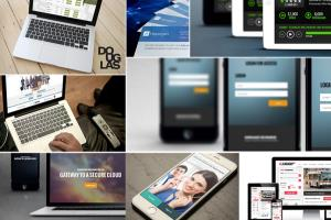 Portfolio for Get a website for only $999