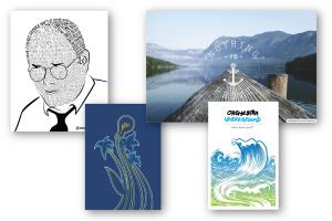 Portfolio for Graphic Design, Illustration & Fine Art
