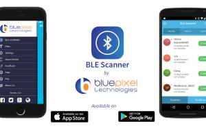 Portfolio for BLE,Bluetooth,iBeacon,GPS,Camera Expert