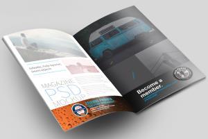 Portfolio for Print Advertisements