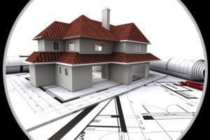 Portfolio for Full package of building regs drawings