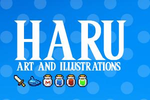 Portfolio for Artist . Illustration . Concept