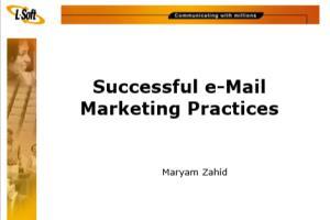 Presentation On Marketting