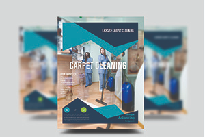 Portfolio for Modern Flyers, Posters And Brochures