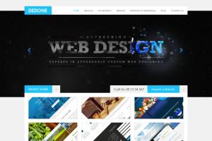 Portfolio for Web & Graphics Design Expert
