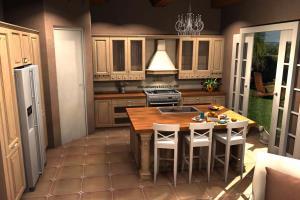 Portfolio for 3D Exterior &  Interior Visualisation