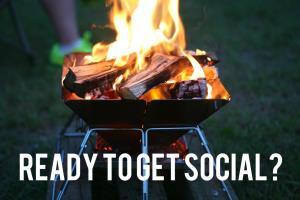 Portfolio for The Social Campfire Inbound Marketing