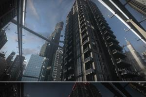 Portfolio for 3D Modelling and Rendering