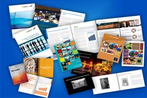 Portfolio for One Source for All you Design Needs