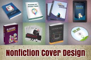 Portfolio for Book Cover Design That Makes Sales