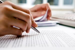 Portfolio for Professional Writer, Blogger, Copywriter