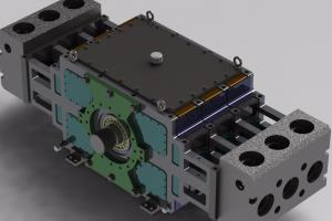 Portfolio for 3D design