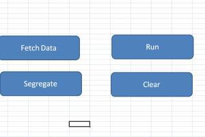 Portfolio for Excel VBA,SQLServer,Dotnet Expert,