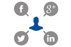 Portfolio for Social Media Markeing