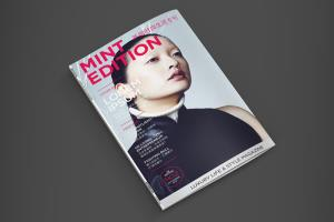 Portfolio for InDesign expert / Print&Layout solutions
