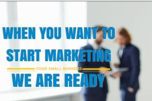 Portfolio for Marketing Advice and Mentoring