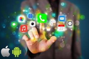Portfolio for Develop Mobile application and Games.