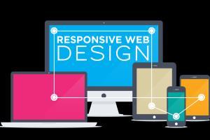 Portfolio for Responsive website development