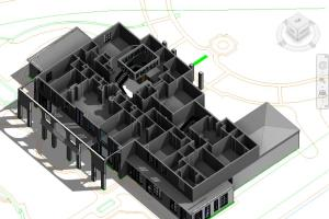 Portfolio for Expert 3D and 4D BIM Specialist Revit