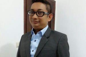 Portfolio for resourceful ex company director