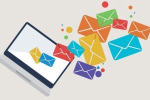 Portfolio for Professional Email Marketing