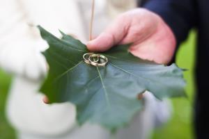 Portfolio for Wedding photographer in Copenhagen