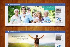Portfolio for Professional Facebook Cover Design