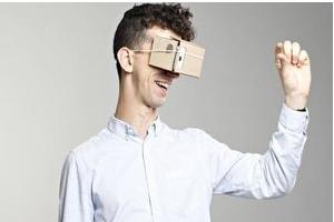 Portfolio for Virtual Reality