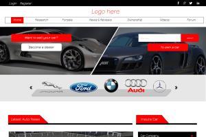 Portfolio for Web Designing And Developement
