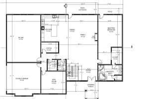 Find and Hire Freelancers for Floor Plan - Guru