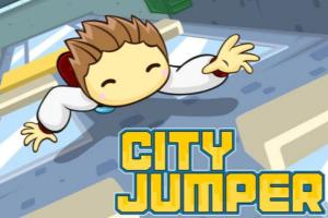 City Jumper for iOS and Android