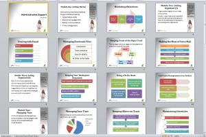 Portfolio for Microsoft PowerPoint