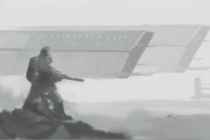 Portfolio for Digital Artist/Illustrator