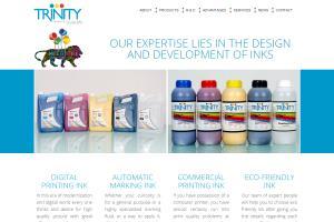 Portfolio for Ideals Web Solution