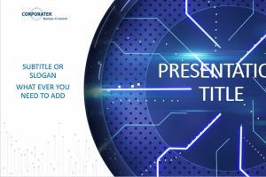 Portfolio for Design presentations & documents