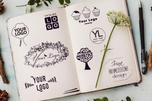 Portfolio for Logo Design / Unlimited Revisions