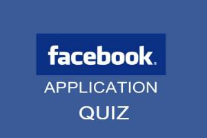 Portfolio for Facebook Application Development