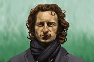 Portfolio for Illustration & Digital Painting Artist