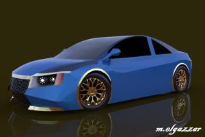 Portfolio for 3D CAD Designer/Solidworks/Catia/keyshot