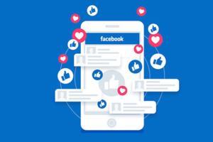 Portfolio for Facebook and Instagram Marketing