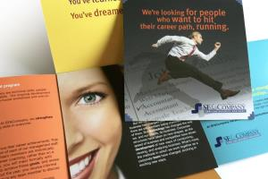 Portfolio for Advertising & Design