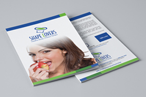 Portfolio for Flyer & Brochure Design