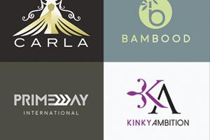 Portfolio for Exquisite Logo Design