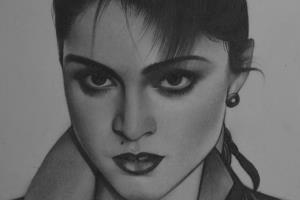 Portfolio for Pencil drawings by skillful artist